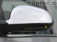 Καθρέφτης νίκελ με LED