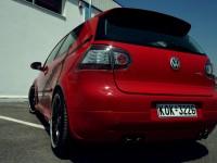 Πίσω ποδιά VW Golf V