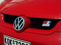 Μάσκα VW Golf V