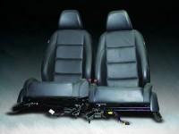 Κομπλέ δερμάτινα καθίσματα για VW Golf VI