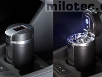 Σταχτοθήκη με LED