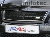 Μάσκα Octavia II χωρίς το σήμα Skoda RS