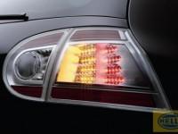 Φανάρια LED Hella για VW Golf V