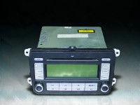 RADIO CD MP3 GOLF V