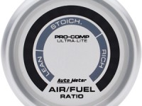 Air / Fuel Ratio, Narrowband