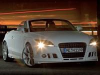 Μπροστινό spoiler Nothelle Audi TT