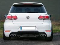 Πίσω ποδιά VW Golf VI