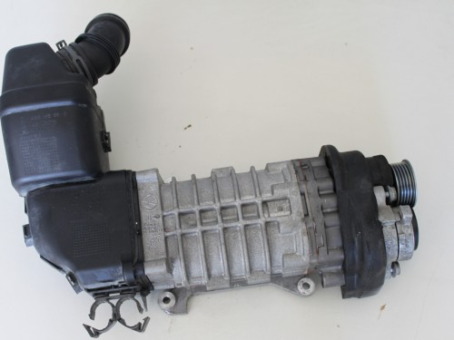 Compressor VW Golf TSI