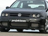 Μπροστινός προφυλακτήρας VW Golf IV