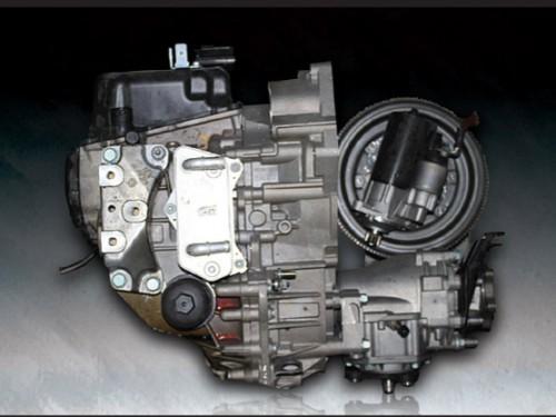 Σασμάν Audi S3 2002