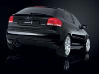 Πίσω ποδιά Audi A3