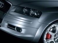 Μπροστινή ποδιά Audi A3
