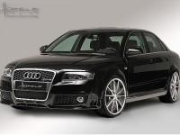 Edition για Audi A4 B6 8E (ab 10.2000 – 2004)