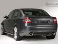 """Πίσω ποδιά """"EVO-Look"""" Audi A4 8E"""
