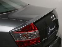 Αεροτομή Audi A4 8E