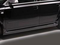 Πλαινά μασπιέ RS4 Look