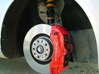 Δισκόφρενα Porsche Kit
