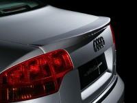 Αεροτομή Audi A4 Limousine