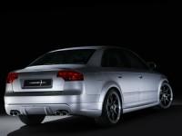 Πίσω ποδιά Audi A4 Limousine