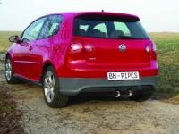 Εξάτμιση VW Golf V
