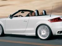 Πλάινα μασπιε Audi TT
